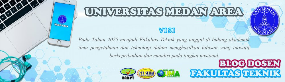 Aulia Muflih Nasution, ST., MSc.